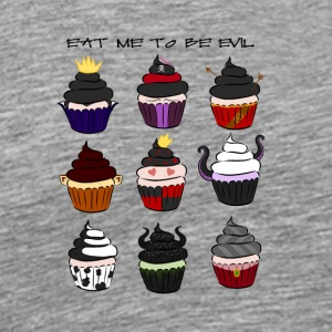 Eat me to be Evil - Men's Premium T-Shirt