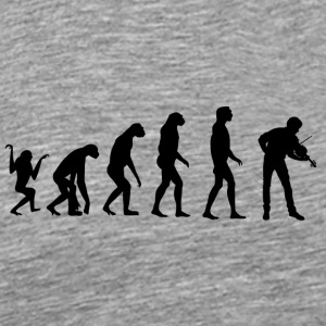 evolution Geiger - Herre premium T-shirt
