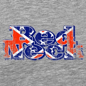 Red neck redneck - Men's Premium T-Shirt