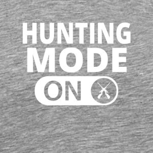 MODE ON HUNTING chase hunting - Men's Premium T-Shirt