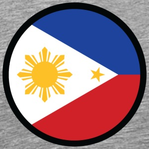Under The Sign Of The Philippines - Men's Premium T-Shirt