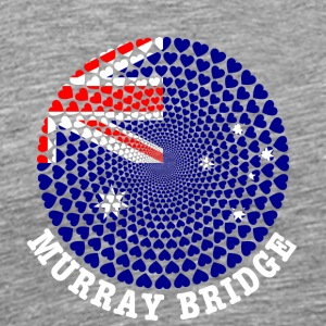 Murray Bridge - Men's Premium T-Shirt
