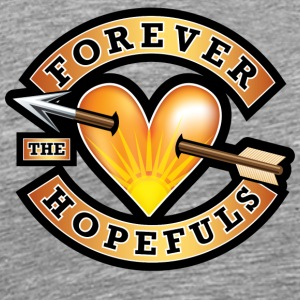 Forever Hopefuls - T-shirt Premium Homme