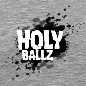Holy Ballz - Men's Premium T-Shirt