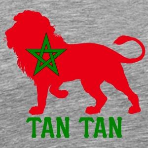 TAN TAN - Men's Premium T-Shirt