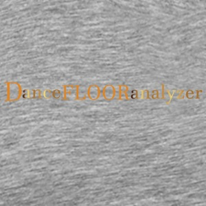 Analyzer Dancefloor _-_ COPY_-2- - T-shirt Premium Homme
