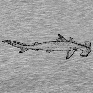 shark13 - Men's Premium T-Shirt