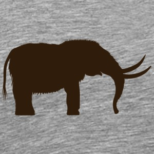mammoth - Men's Premium T-Shirt