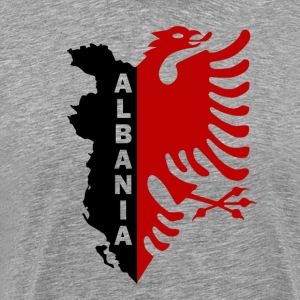 albanian eagle albanian shirt poison proud