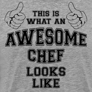This is what an awesome chef looks like Gifts