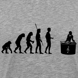 DJ Evolution