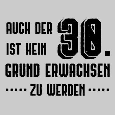 30e Verjaardag Gaming Gamer Cadeau Mannen Premium T Shirt