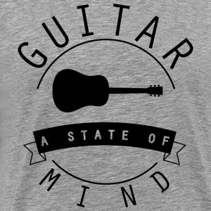 a state of mind guitar
