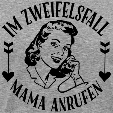Mama Anrufen