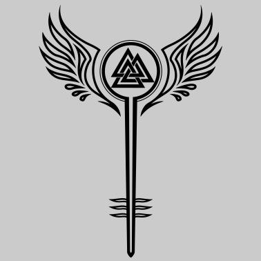 WalkГјre Symbol
