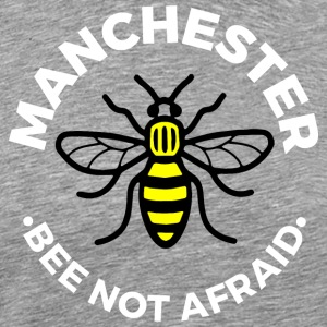 Manchester - Bee Not Afraid