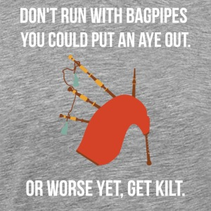 Bagpipe gift for bagpipe players