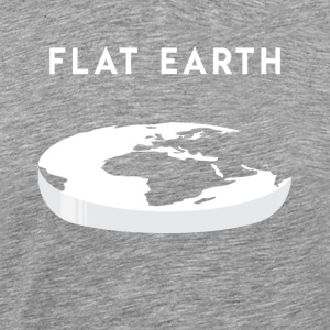 Flat Earth gift for Flat Earthers