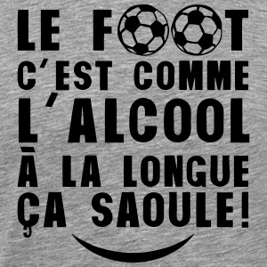 football alcool longue saoule soule citation