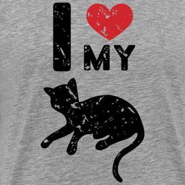 Jag älskar katter dejtingsajt