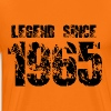Legend since 1965 - Männer Premium T-Shirt