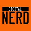 Digital nerd - Men's Premium T-Shirt