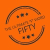 "50th Anniversary: ​​The Ultimate ""F"" Word: Vijftig - Mannen Premium T-shirt"