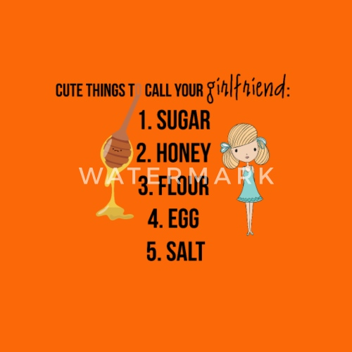 what to call your girl