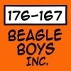 Beagle boys - Men's Premium T-Shirt