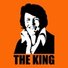 The King Willem Alexander/Elvis Koningsdag - Mannen Premium T-shirt