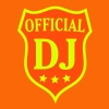 Official DJ  *   Disc Jockey dj  discjockey  - Männer Premium T-Shirt