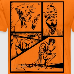 storyboard - Men's Premium T-Shirt
