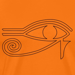 Eye of Ra - Men's Premium T-Shirt