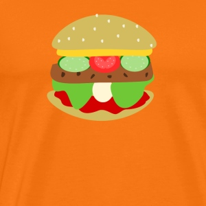 Big Mac - Men's Premium T-Shirt