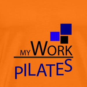 my work pilates