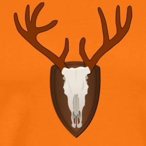 antler - Men's Premium T-Shirt