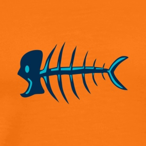 Fish 2030381 960 720 - Men's Premium T-Shirt