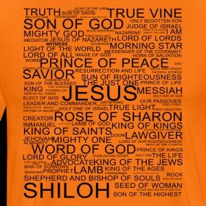 All the Names of Jesus shirt