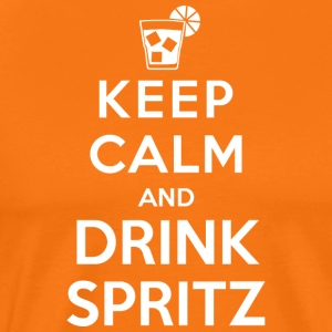 keepcalm spritz
