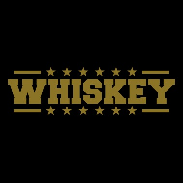 Whiskey - T-shirt Premium Homme