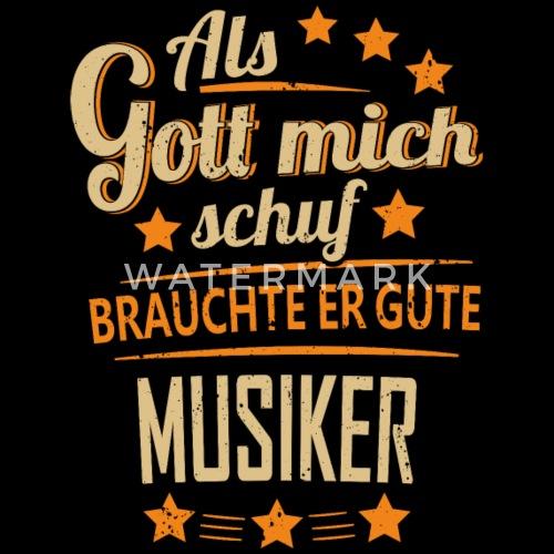 musiker sprüche lustig Musiker   T Shirt lustige Sprüche Männer Premium T Shirt | Spreadshirt musiker sprüche lustig