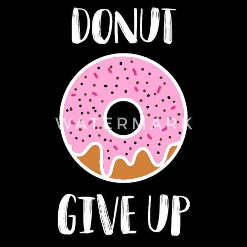 donut sprüche lustige Donut Sprüche Männer Premium T Shirt | Spreadshirt donut sprüche