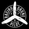 Racing Drone Pilot - FPV - Men's Premium T-Shirt