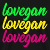lovegan - Men's Premium T-Shirt