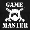 Game Master - Gamer Passion - T-shirt Premium Homme