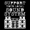Support you local soundsystem - Men's Premium T-Shirt