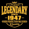 Legendary since 1947 - Men's Premium T-Shirt
