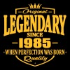 Legendary since 1985 - Men's Premium T-Shirt