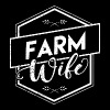 Farm Wife shirt - Mannen Premium T-shirt