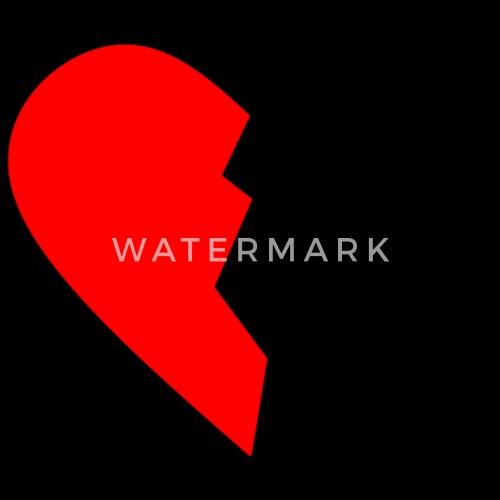 Half Heart Left Side Van Ben Design Spreadshirt
